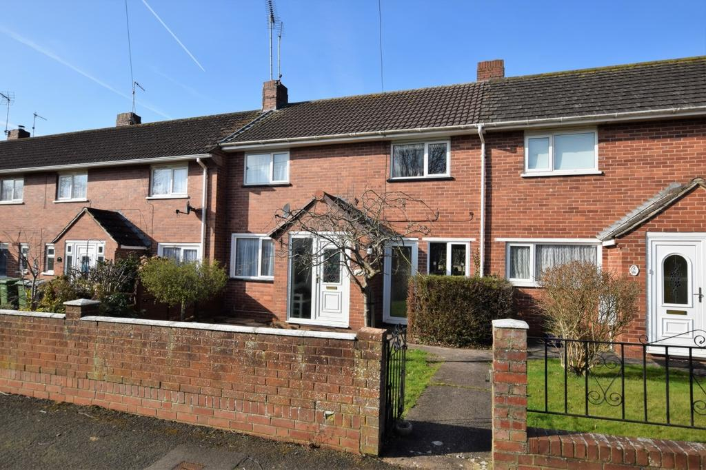 3 Bedrooms House for sale in Alford Close, Whipton, EX1