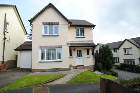 3 bedroom detached house to rent - Fairfield Park, Five Lanes