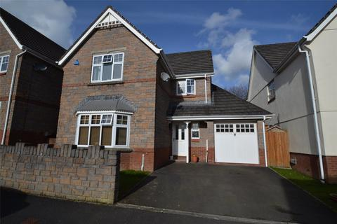 4 bedroom detached house for sale - Barleycorn Fields, Landkey