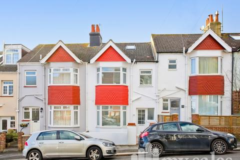 6 bedroom terraced house for sale - Stanmer Villas, Brighton, East Sussex. BN1 7HN