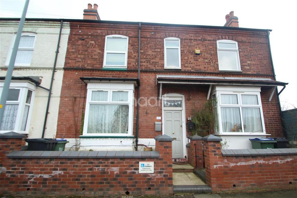 2 Bedrooms Detached House for rent in Dale Street, Smethwick