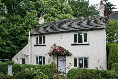 2 bedroom detached house to rent - Narrow Lane,  Adlington, SK10