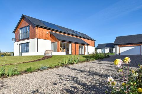 5 bedroom detached house for sale - 1 Denside Park, Wellbank, Broughty Ferry, Dundee, DD5