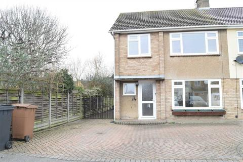 3 bedroom house to rent - Wells Court, Chelmsford