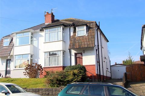 3 bedroom semi-detached house for sale - Church Road, Bishopsworth, Bristol, BS13