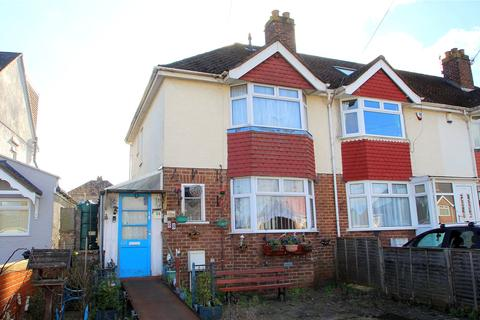2 bedroom end of terrace house for sale - St Peters Rise, Headley Park, Bristol, BS13