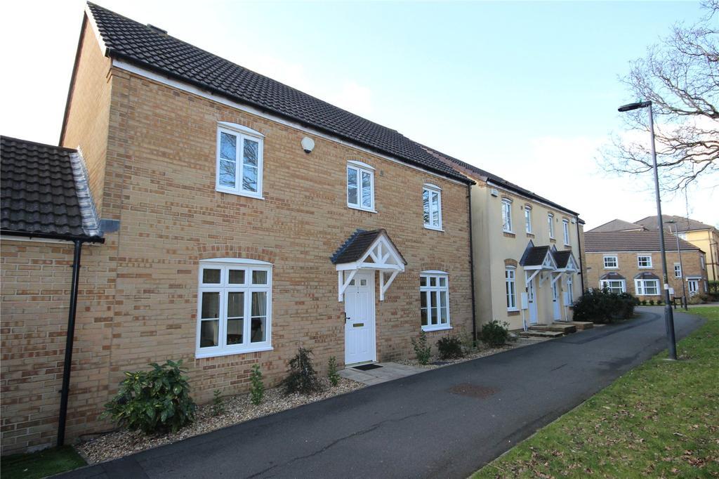 4 Bedrooms Link Detached House for sale in Manor Farm Crescent, Bradley Stoke, Bristol, BS32