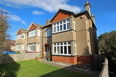 4 bedroom end of terrace house for sale - Kings Drive, Bishopston, Bristol, BS7