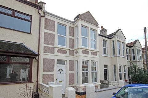 2 bedroom terraced house for sale - Tudor Road, Greenbank, Bristol, BS5