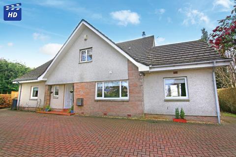 5 bedroom detached house for sale - 6A Kilmardinny Crescent, Bearsden, G61 3NR