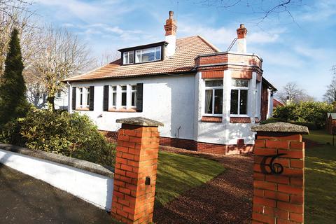 4 bedroom detached house for sale - 6 Lochend Crescent, Beardsen, G61 1EA