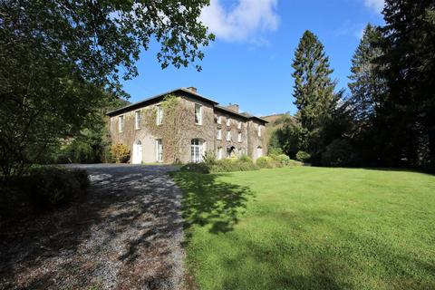 6 bedroom property with land for sale - Talley, Llandeilo
