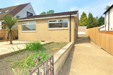 2 bedroom bungalow for sale - Central Avenue, Huddersfield, West Yorkshire, HD2