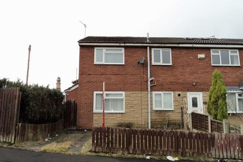 1 bedroom end of terrace house to rent - Briar Hill Close  Blackburn