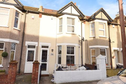 3 bedroom house to rent - Canon Road Bromley BR1