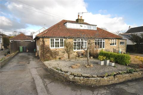 2 bedroom semi-detached bungalow for sale - Sycamore Close, Bramhope, Leeds, West Yorkshire