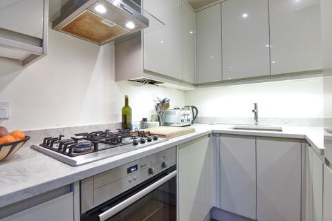 1 bedroom flat to rent - Worple Road London SW20