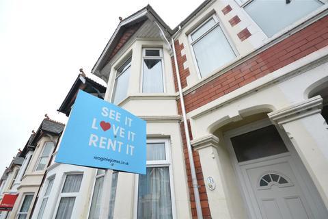 4 bedroom house share to rent - Australia Road, Heath, Cardiff, CF14