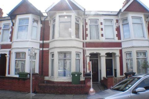 3 bedroom house share to rent - Australia Road, Cardiff, Caerdydd, CF14