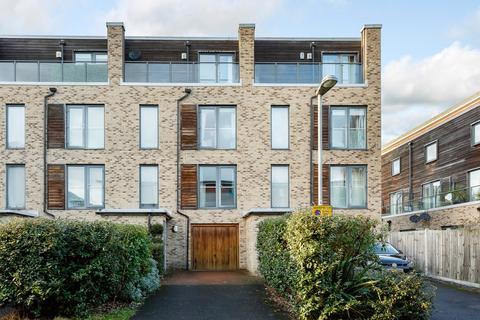 4 bedroom terraced house to rent - Scholars Walk, Cambridge, Cambridgeshire
