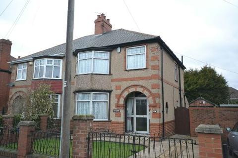 3 bedroom semi-detached house for sale - Littlefield Lane, Grimsby