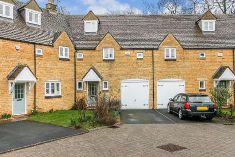 4 bedroom detached house for sale - Oakeys Close, Stow On The Wold, Cheltenham