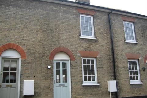 2 bedroom terraced house to rent - Ashwell, Ashwell