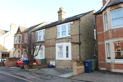 4 bedroom end of terrace house to rent - Oakthorpe Road, Oxford, OX2