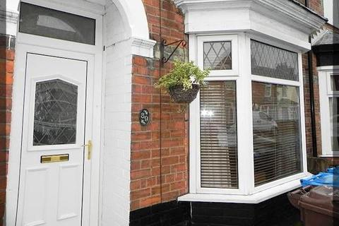 2 bedroom end of terrace house to rent - Thoresby Street, Princes Avenue, Hull, HU5 3RB