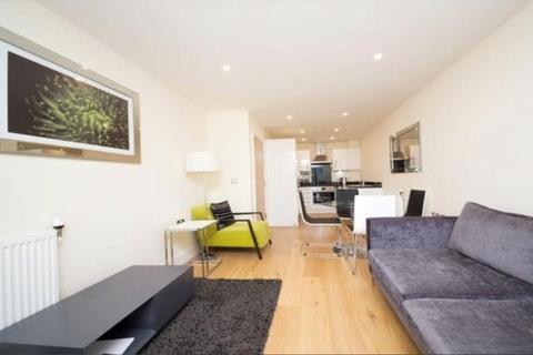 1 bedroom flat to rent - Jude Street, Canning Town