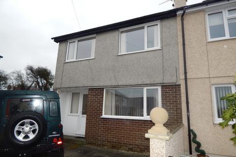 3 bedroom semi-detached house to rent - 8 Bryn Gwna