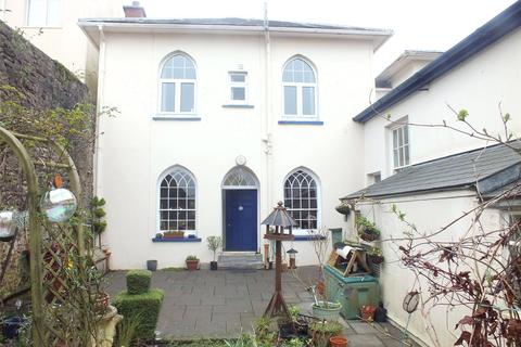 4 bedroom terraced house for sale - The Olde School House, Victoria Road, Pembroke Dock, Pembrokeshire
