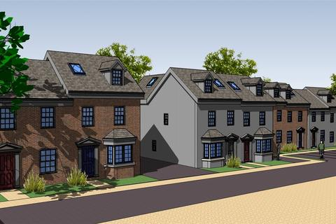 3 bedroom detached house for sale - Plot 9, Rea View, Cleobury Mortimer, Kidderminster, DY14