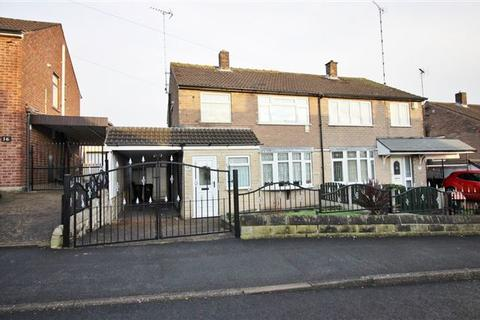 3 bedroom semi-detached house for sale - Orgreave Rise, Woodhouse Mill, Sheffield, S13 9XZ