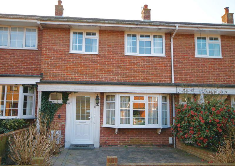 3 Bedrooms Terraced House for sale in School Lane, Emsworth