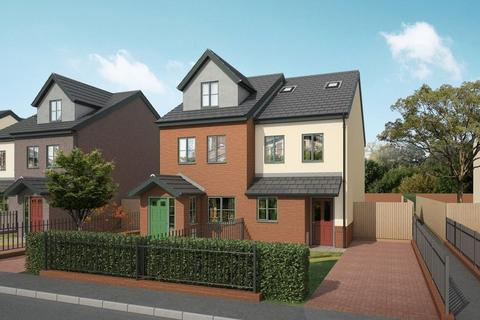 Property For Sale In Weelsby Meadows Grimsby
