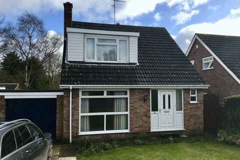 3 bedroom detached house to rent - 3 bed detached house in Cherry Burton, Beverley