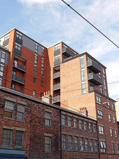 2 bedroom apartment to rent - Morton Works, 94 West Street, Sheffield, S1 4DZ