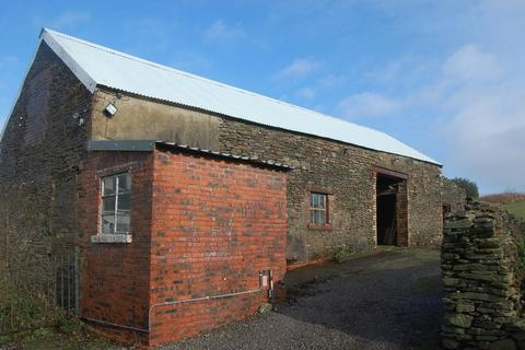 Barn for sale - The Stone Barn, Brynglas Farm, Pontardawe, Swansea, SA8 4TR