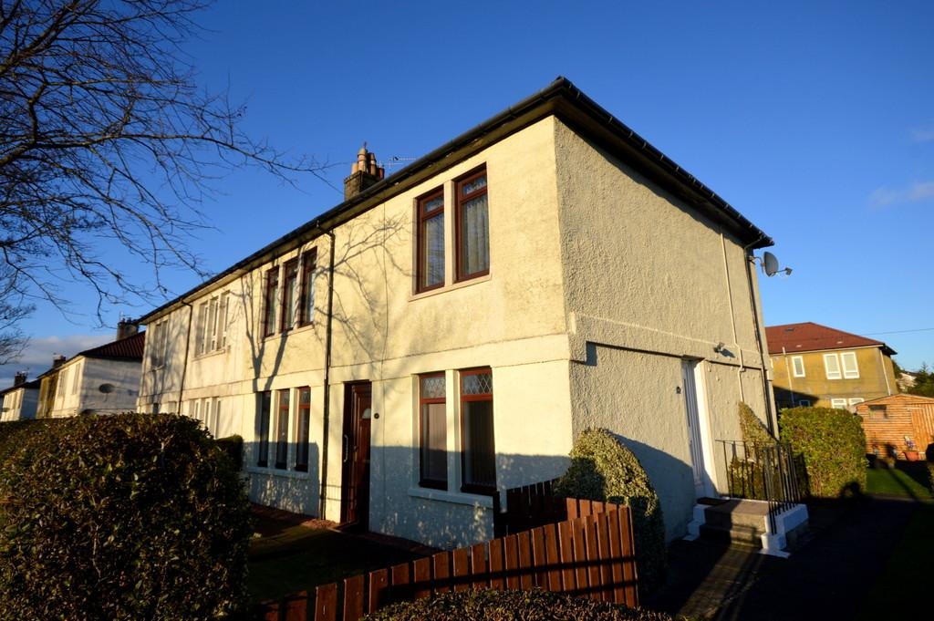 2 Bedrooms Flat for sale in Barns Street, Clydebank G81 1HL