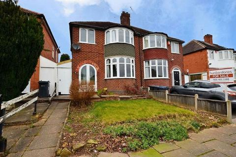 3 bedroom semi-detached house for sale - Glyn Farm Road, Quinton
