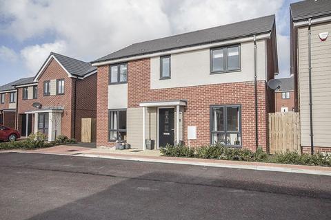 4 bedroom detached house for sale - Bridget Gardens, Great Park, Newcastle upon Tyne