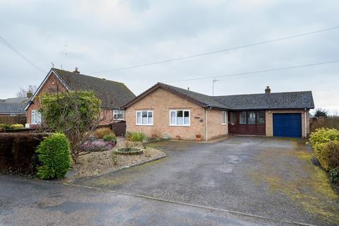 3 bedroom detached bungalow for sale - Seagate Road, Long Sutton , PE12