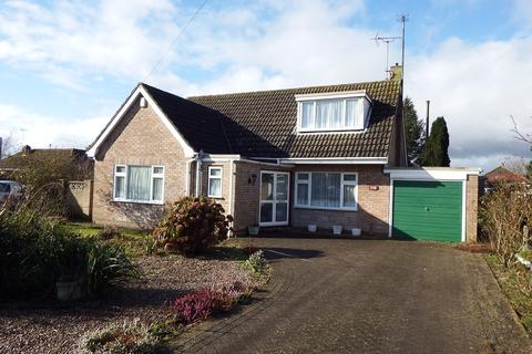 3 bedroom detached bungalow for sale - Langwith Gardens, Holbeach, PE12