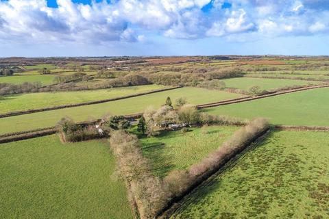 5 bedroom detached house for sale - Horseford Lodge, East Worlington