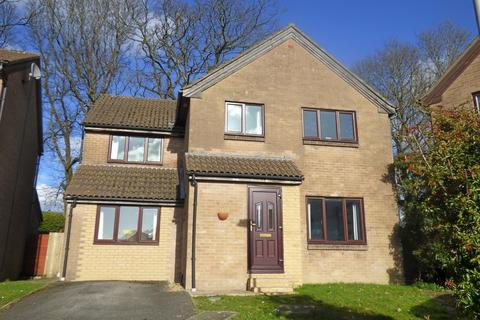 4 bedroom detached house for sale - Tarn Drive, Creekmoor