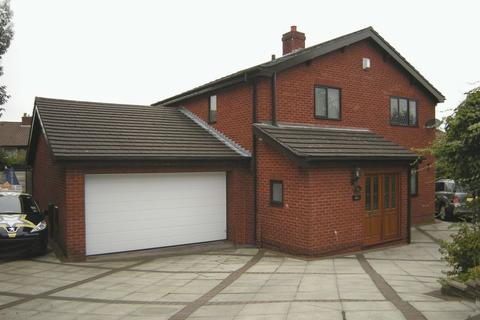 3 bedroom detached house for sale - Higher Bents Lane, Bredbury