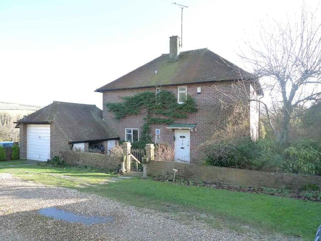 3 Bedrooms Detached House for sale in Sloe Lane, Alfriston, BN26