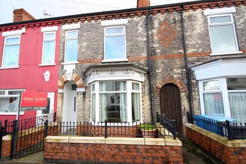 3 bedroom terraced house for sale - Alliance Avenue, Hull, HU3