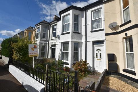 4 bedroom terraced house for sale - St Stephens Road, Saltash